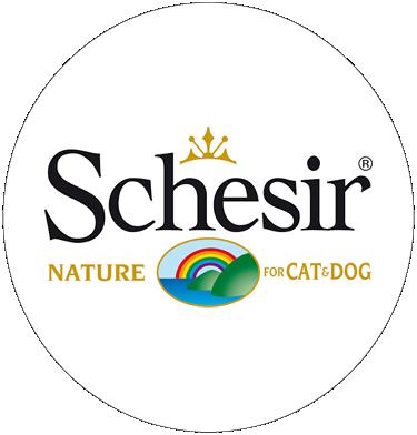 Schesir Kedi ve Köpek Mamaları