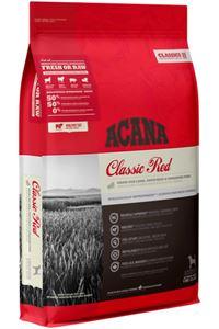 Acana Classic Red Düşük Tahıllı Köpek Maması 2kg