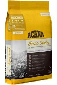 Acana Prairie Poultry Tavuk ve Hindi Etli Köpek Maması 2kg