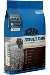 Acana Heritage Adult Tahılsız Tavuk ve Balıklı Yetişkin Köpek Maması 11.4kg