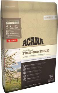 Acana Singles Free Run Duck Tahılsız Ördekli Yetişkin Köpek Maması 2kg