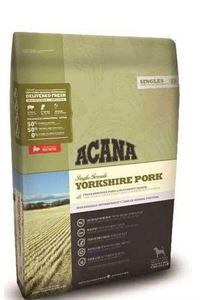 Acana Singles Yorkshire Pork Tahılsız Domuz Etli Yetişkin Köpek Maması 2kg