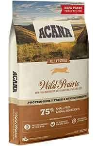 Acana Wild Prairie Tüm Irklar için Kedi Maması 1,8kg
