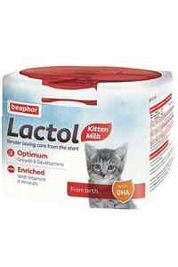 Beaphar Lactol Kitty Milk Yavru Kedi Süt Tozu 250gr