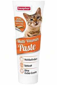 Beaphar Paste Duo Active Multi Vitamin Kedi Macunu 100gr