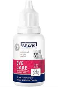 Beavis Cat Eye Care Kediler İçin Göz Yaşı Leke Çıkarıcı Damla 50ml