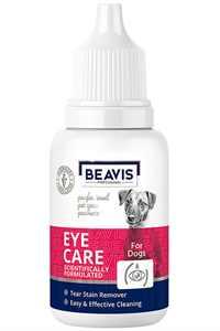 Beavis Dog Eye Care Köpekler İçin Göz Yaşı Leke Çıkarıcı Damla 50 ml