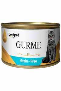 Best Pet Gurme Jöleli Tuna Balıklı Yetişkin Kedi Konservesi 100gr