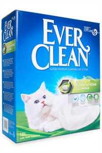 Ever Clean Extra Güçlü ve Kokulu Kedi Kumu 10lt