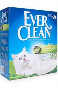 Ever Clean Extra Güçlü ve Kokulu Kedi Kumu 6lt