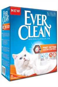 Ever Clean Hızlı Topaklanan Kedi Kumu 6lt