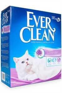 Ever Clean Lavanta Kokulu Kedi Kumu 10lt