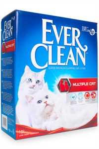 Ever Clean Çoklu Kullanım İçin Uygun Kedi Kumu 10lt