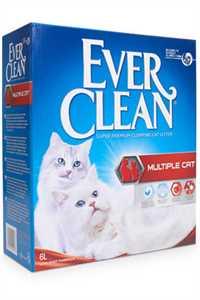 Ever Clean Çoklu Kullanım İçin Uygun Kedi Kumu 6lt