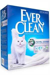 Ever Clean Koku Önleyici Kedi Kumu 10lt