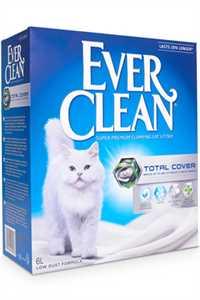 Ever Clean Koku Önleyici Kedi Kumu 6lt