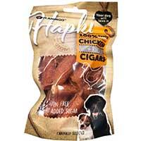 Flamingo Chicken Cigars Tavuklu Rulo Köpek Ödül maması 85 gr
