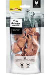 Gimdog Chicken-Crunchies Tavuklu Köpek Ödül Maması 35gr