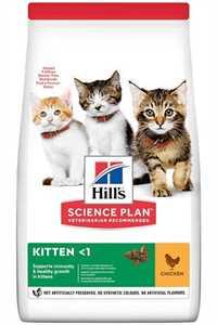 Hills Kitten Tavuklu Yavru Kedi Maması 3kg