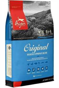 Orijen Original Tahılsız Yetişkin Köpek Maması 17kg