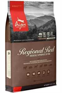 Orijen Regional Red Tahılsız Kırmızı Etli Kedi Maması 5,4kg