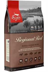Orijen Regional Red Tahılsız Kırmızı Etli Yetişkin Köpek Maması 11,4kg