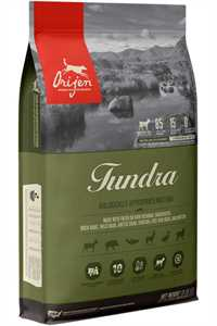 Orijen Tundra Tahılsız Kedi Maması 1,8kg