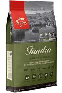 Orijen Tundra Tahılsız Yetişkin Köpek Maması 11,4kg