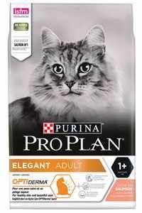 Pro Plan Elegant Somonlu Yetişkin Kedi Maması 10kg