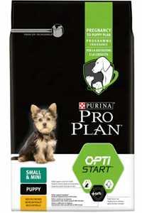 Pro Plan Puppy Tavuklu Küçük Irk Yavru Köpek Maması 3kg