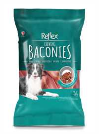 Reflex Bacon Köpek Ödül Çubuğu 85gr