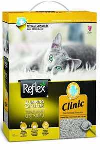 Reflex Box Clicinc Kedi Kumu 10lt