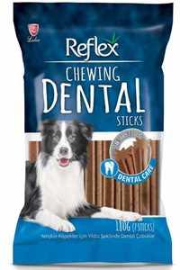Reflex Dental Sticks Yıldız Şeklinde Köpek Ödül Çubuğu 180gr
