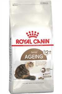 Royal Canin Ageing +12 Yaş Üzeri Yaşlı Kedi Maması 2kg