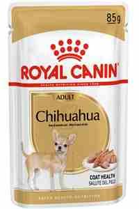 Royal Canin Chihuahua Adult Köpek Konservesi 85gr