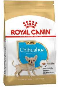 Royal Canin Chihuahua Puppy Yavru Köpek Maması 1,5kg