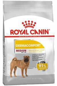 Royal Canin Dermacomfort Medium Hassas Derili Orta Irk Köpek Maması 10kg