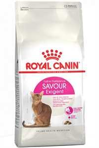 Royal Canin Exigent 35/30 Seçici Yetişkin Kedi Maması 4kg