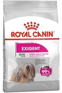 Royal Canin Exigent Mini Seçici Küçük Irk Köpek Maması 3kg
