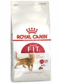 Royal Canin Fit 32 Yetişkin Kedi Maması 4kg