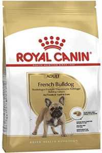 Royal Canin French Bulldog Yetişkin Köpek Maması 3kg