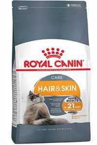 Royal Canin Hair & Skin Deri Ve Tüy Sağlığı İçin Yetişkin Kedi Maması 4kg