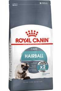 Royal Canin Hairball Care Tüy Yumağı Önleyici Yetişkin Kedi Maması 2kg