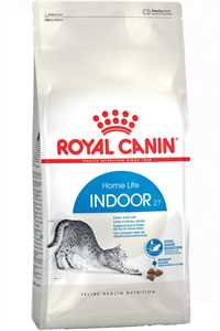 Royal Canin Indoor 27 Ev Kedileri için Yetişkin Kedi Maması 2kg