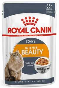 Royal Canin Instense Beauty Jöleli Kedi Konservesi 85gr