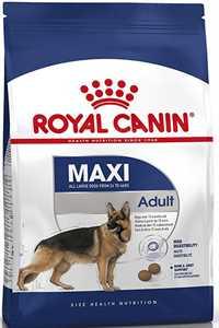 Royal Canin Maxi Adult Büyük Irk Yetişkin Köpek Maması 15kg