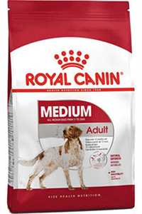 Royal Canin Medium Adult Orta Irk Yetişkin Köpek Maması 15kg