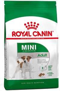 Royal Canin Mini Adult Küçük Irk Yetişkin Köpek Maması 8kg