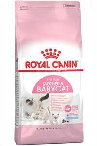 Royal Canin Mother & Babycat 1 İle 4 Aylık Yavru Kedi Maması 2kg