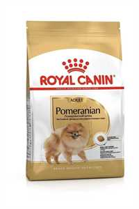 Royal Canin Pomeranian Özel Irk Yetişkin Köpek Maması 3kg